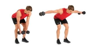 weight and cardio exercise for fat loss